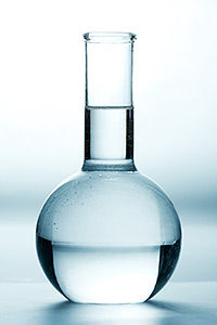 Scientific Flask